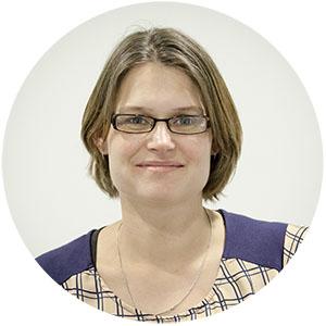 Kelly Bramstedt