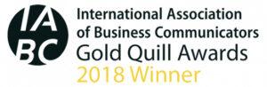 Gold-Quill-2018-Winner